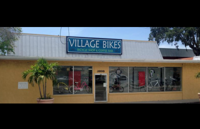 The Village Bicycle/The Drawing Blanks/Stalemate