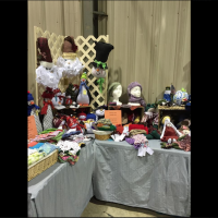 Weaver Industries' 43rd Annual Holiday Mart