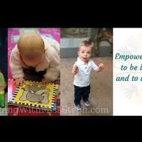 Reminderville Infant/Toddler Sign Language Demo Cl...