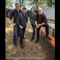 Wishbone Ash & Savoy Brown with Kim Simmonds