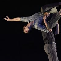 GroundWorks DanceTheater Fall Series