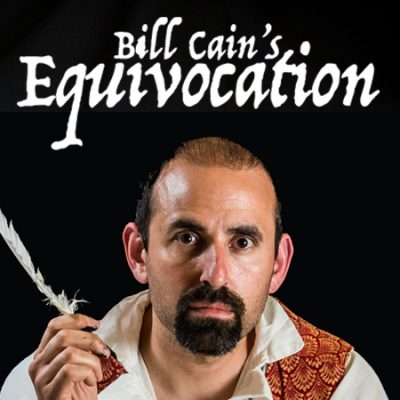 Bill Cain's Equivocation