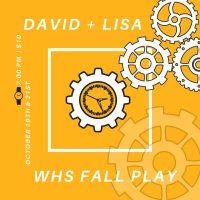 """David & Lisa"" by James Reach, Fall Play"