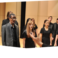 Kent State Chorale Fall Concert