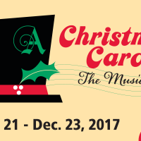 Auditions: A Christmas Carol, The Musical