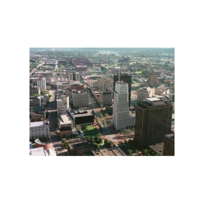 Downtown Akron Vision and Redevelopment Plan Public Meeting