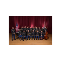 The Army Jazz Ambasadors - Tickets available on 9/8 Presented by Wayside Furniture
