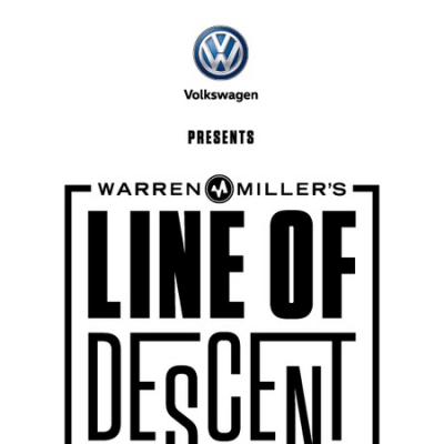 Warren Miller presents Line of Descent - Onsale 9/...
