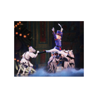 The Nutcracker presented by Ballet Theatre of Ohio