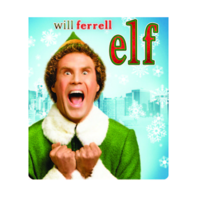 ELF the Movie and ELFcon - Tickets available on 9/8 Presented by Wayside Furniture