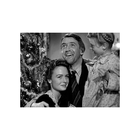 Its A Wonderful Life   Tickets Available On 9/8 Presented By Wayside  Furniture