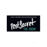Post Secret - ONSALE 10/6