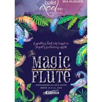 Ballet Excel presents The Magic Flute - Onsale 10/2