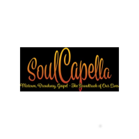 YEPAW presents SoulCapella - Onsale TBA