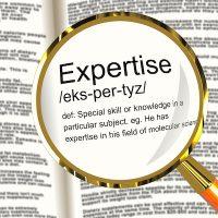 Check out an Expert Fair