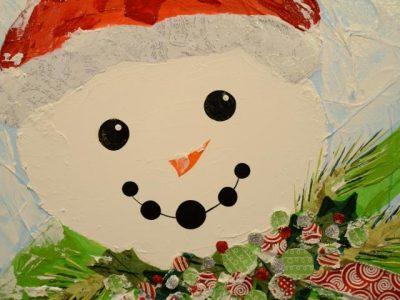 39th Annual E.J. Thomas Christmas Arts & Craft...