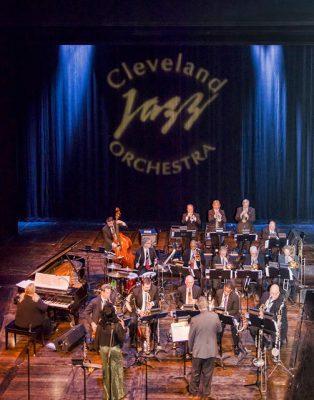 Jazz Meets Symphony