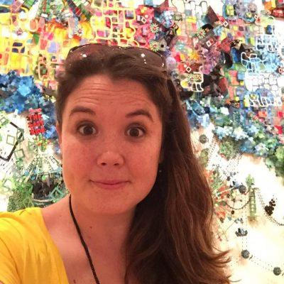 Danielle Hupp