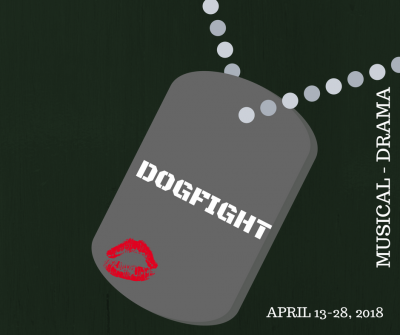 """Dogfight"" by Benj Pasek, Justin Paul & Peter Duchan"