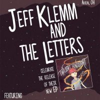 Jeff Klemm & the Letters EP Release Party
