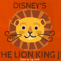 "Disney's ""The Lion King, Jr."""