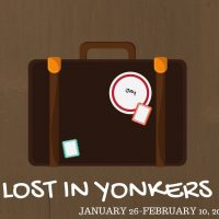 """Lost in Yonkers"" by Neil Simon"