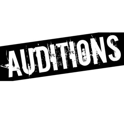 Open Auditions for PNR Improv