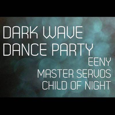 Dark Wave Dance Party