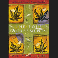 Inspiration Book Club (The Four Agreements)