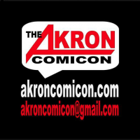Akron Comicon 2017