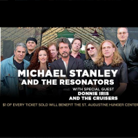 Michael Stanley and the Resonators