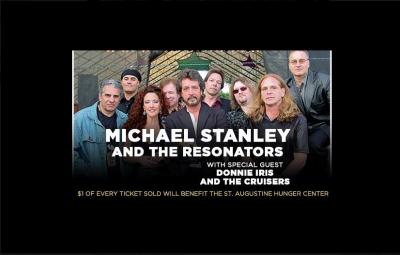 Michael Stanley and the Resonators