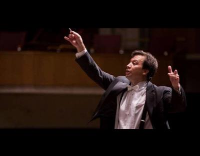 Brahms Second Symphony