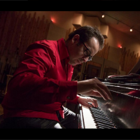 Manuel Valera at BLU Jazz+ (Masterclass & Concert)
