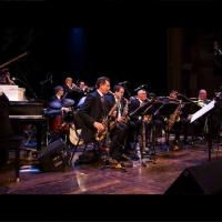"Cleveland Jazz Orchestra: ""Vanessa Rubin Sings!"" at BLU Jazz+"