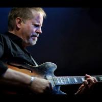 Dave Stryker at BLU Jazz+