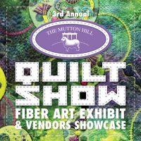 Mutton Hill Quilt Show