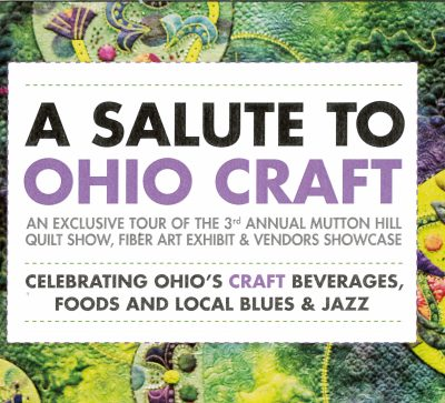 A Salute to Ohio Craft Patron Party