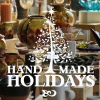 Handmade Holidays: Zeber-Martell Open House