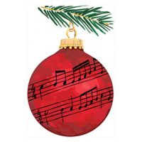 Give the Gift of Music for the Holidays