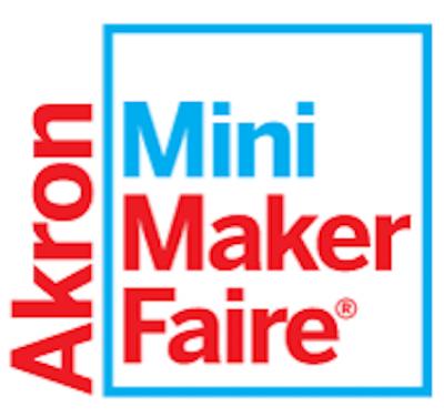 Akron Mini Maker Faire 2017