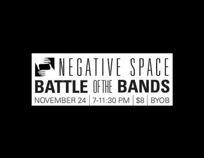 CALL FOR ARTISTS: Win complete recording package and concert at Negative Space!