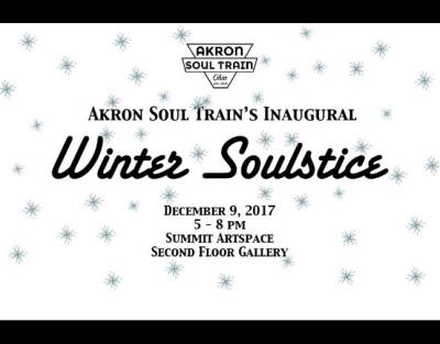 Inaugural Winter Soulstice