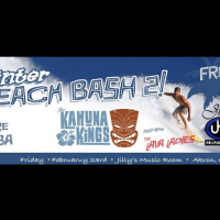 Winter Beach Bash 2!