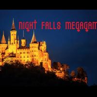 Night Falls at GHD Game Day