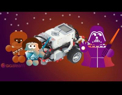 Robotics Express: SpaceBOTs Strike Back