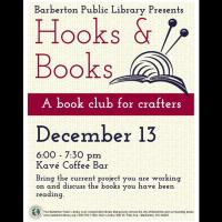 Hooks & Books
