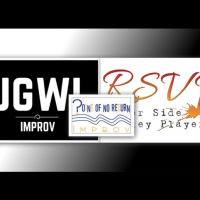 PNR Presents the Ultimate Improv Experience w/ JGWI and RSVP