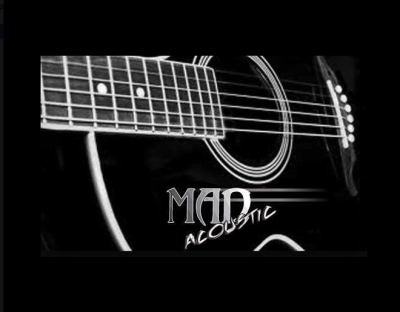 Thanksgiving Eve Party with Mad Acoustic
