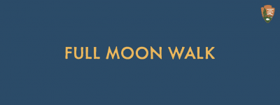 Full Moon Walk